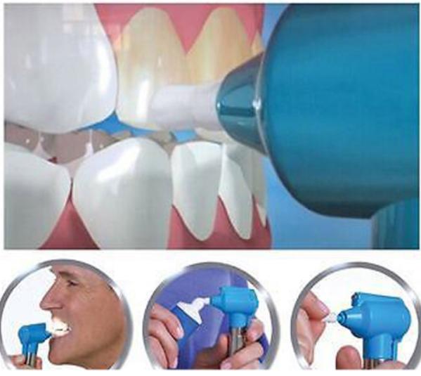 מוט להלבנת השן