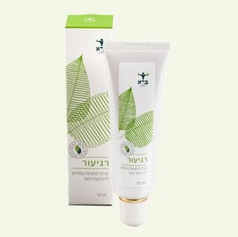 רגיעור - Regior Soothing Cream
