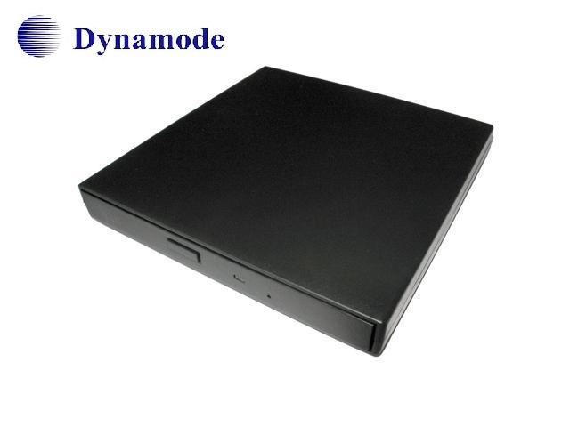 צורב USB CD Rom חיצוני מבית Dynamode