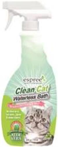 שמפו יבש לחתול ESPREE
