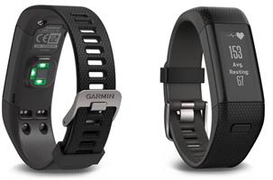 צמיד פעילות Garmin Vivosmart HR Plus