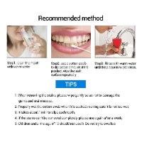 סרום להסרת כתמי פלאק ולהבנת השן