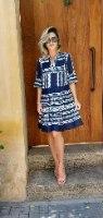 שמלת מידי קומות ALMHA