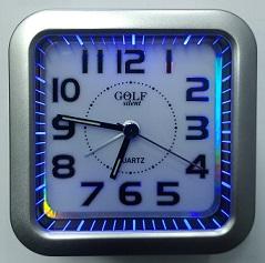 שעון מעורר - גולף מנגינות 9504
