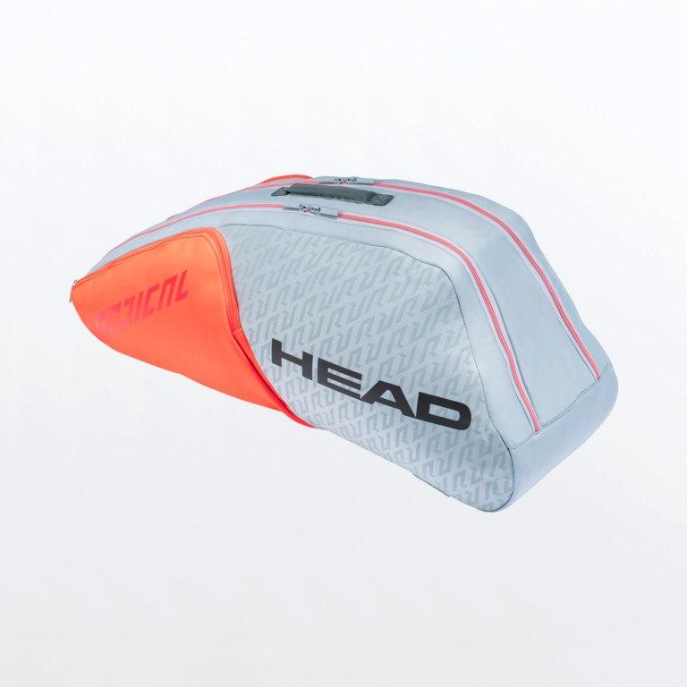 תיק טניס RADICAL 6R COMBI HEAD