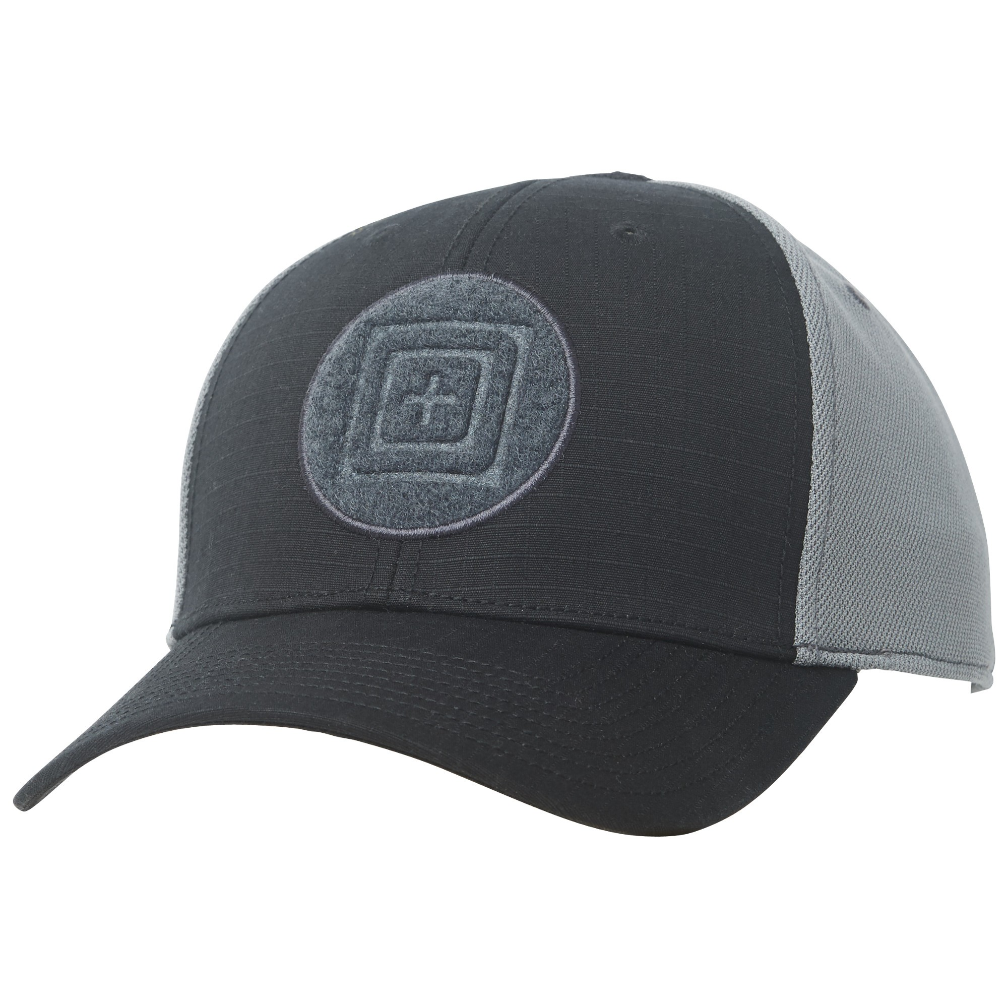 כובע טקטי שחור 5.11 DOWNRANGE CAP Black