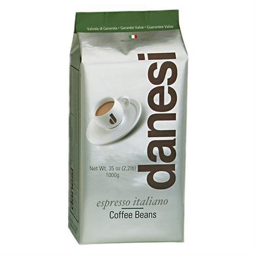 Danesi Espresso Emerald Beans 1 kg