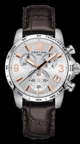 שעון סרטינה דגם C0344171603701 Certina
