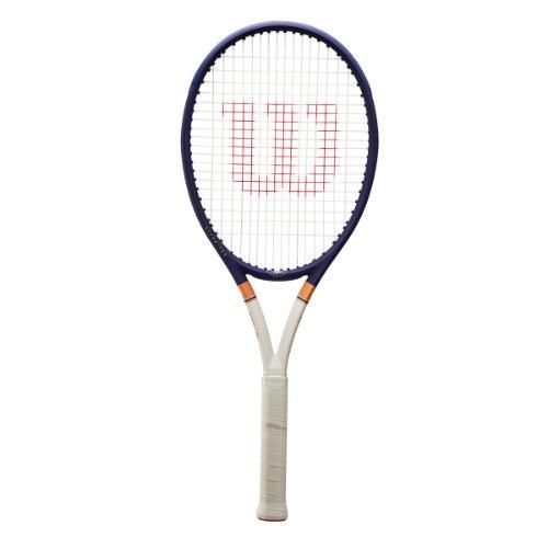 מחבט טניס wilson Ultra 100 v3 Roland Garros