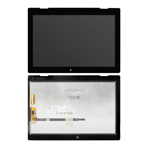 החלפת מסך מגע למחשב לנובו טאבלט Lenovo IdeaPad D330-10 81H300D0IV touch screen 1920X1080