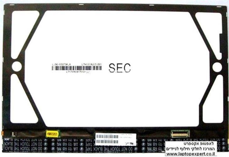 החלפת מסך למחשב נייד LTN101AL03-801  10.1