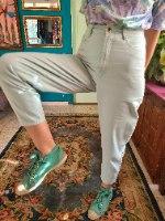 ג'ינס MAC צבע מינט מידה M