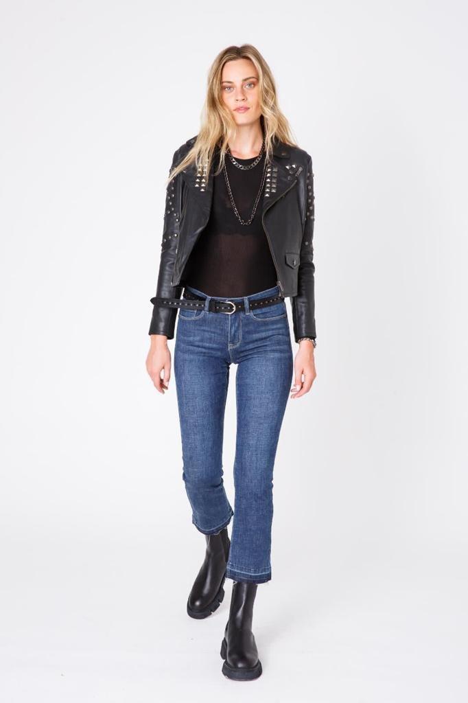 ג'ינס זירקון