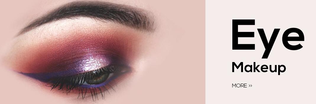 איפור עיניים - BaBi shop