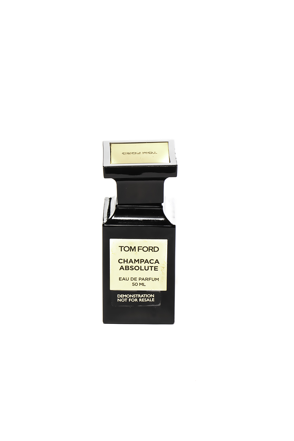 Tom Ford Champaca Absolute edp sp 50ml Tester טום פורד צ'מפאקה אבסולוט אדפ ספ 50מל טסטר