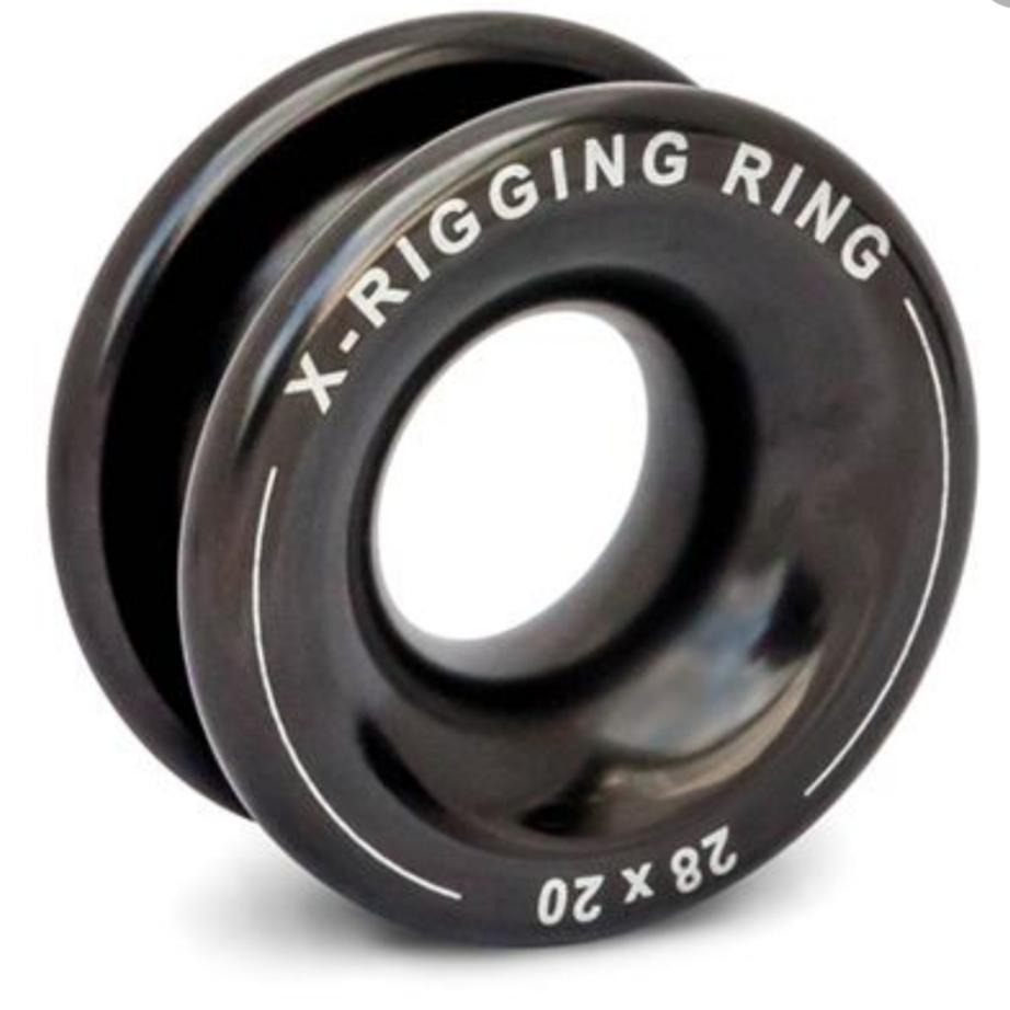 טבעת x רינג