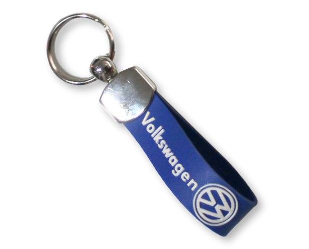 מחזיק מפתחות רצועה מסיליקון