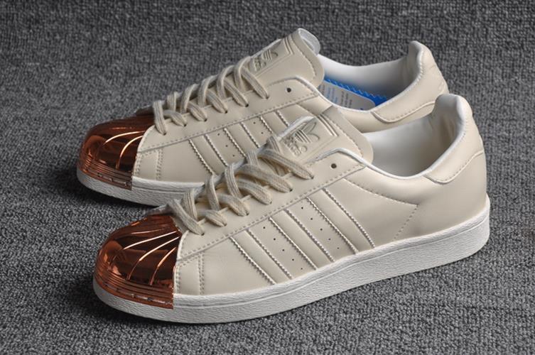נעלי adidas superstar 80s metal toe יוניסקס מעוצבות מידות 36-44