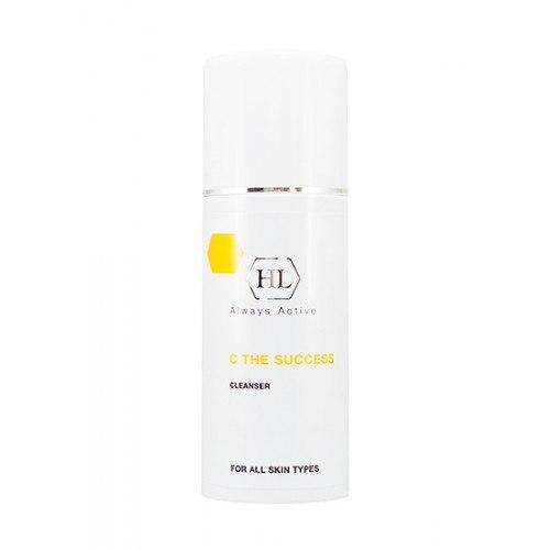 סבון פנים סי דה סקסס - Holy Land C the Success Cleanser