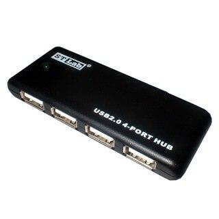 מפצל האב 1/4 USB 2 ללא ספק דגם STLAB U310