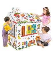 בית צביעה לילדים