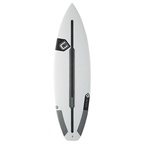 CLAYTON SURFBOARD HAVOCK EPOXY 5'11 איסוף מהרצליה בלבד
