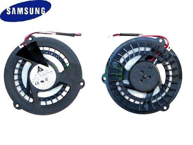 מאוורר למחשב נייד סמסונג Samsung R70 / R560 / P208 / P210 / Q208 / Q210 / R518 CPU Fan KDB0705HA