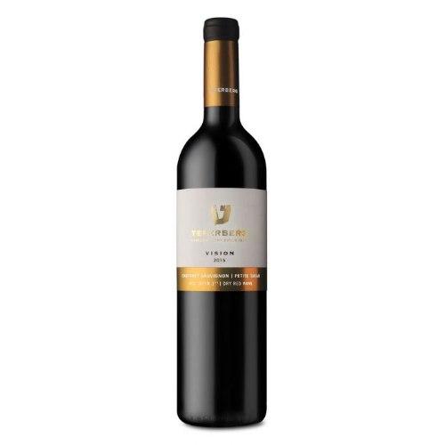 יין טפרברג קברנה