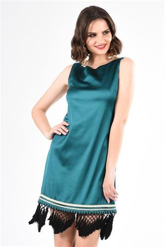 שמלה ריפ פרנזים
