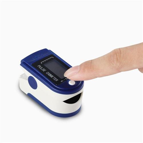 מד אוקסימטר לחמצן בדם-130 שקלים בלבד
