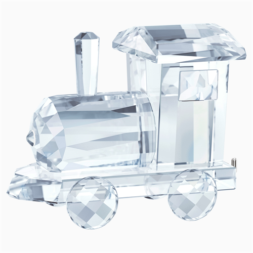 קריסטל SWAROVSKI  LOCOMOTIVE
