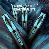 מסקרה 4D עמידה למים - Mascara4D