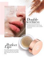 שפתון פילינג טיפולי לשפתיים