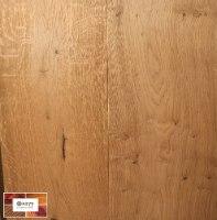 פרקט עץ אלון אירופאי גמר לכה מעושן רוחב 30, של חברת WICANDERS