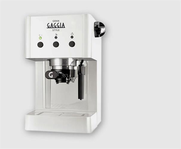 מכונת אספרסו Gaggia Gran Gaggia Style