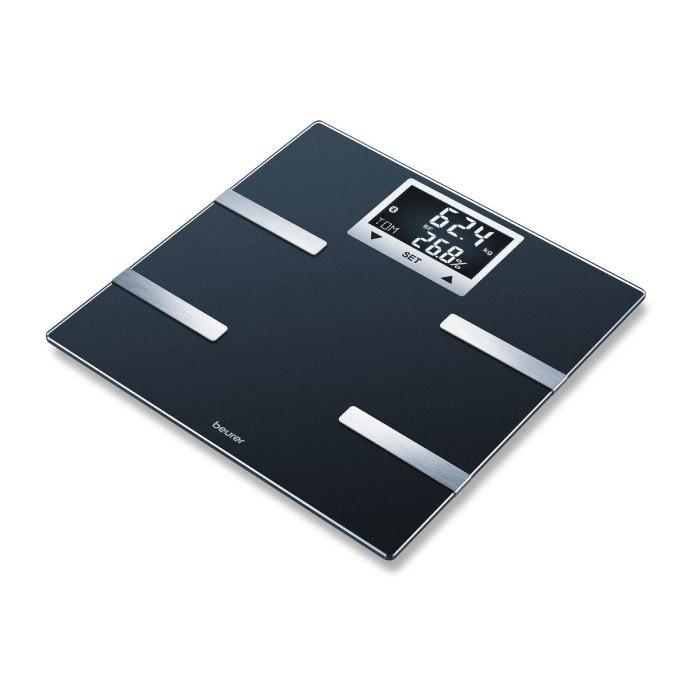 משקל דיאגנוסטי מזכוכית Beurer BF720
