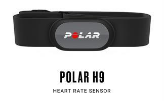 Polar H9