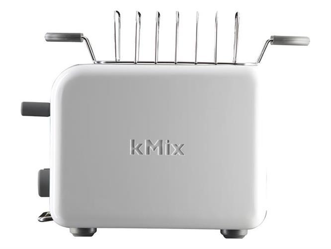 מצנם מפואר בסדרה צבעונית kMix מבית KENWOOD דגם: TTM020