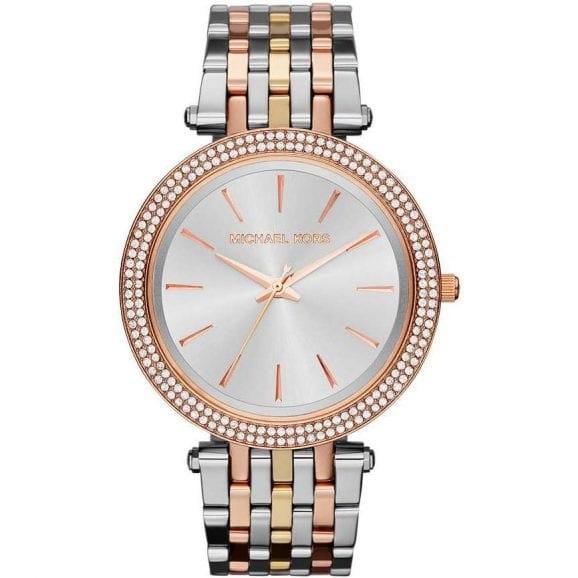 שעון מייקל קורס לאישה דגם MK3203