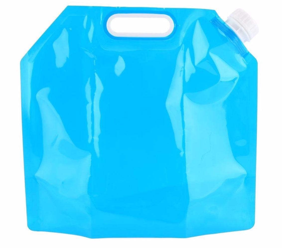 שק מים + ידית אחיזה - 5 ליטר