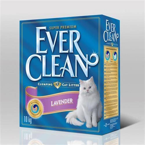 חול לחתול אברקלין