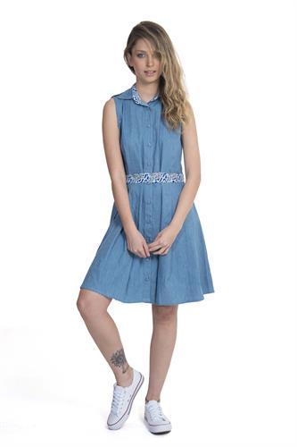 שמלה קורטני