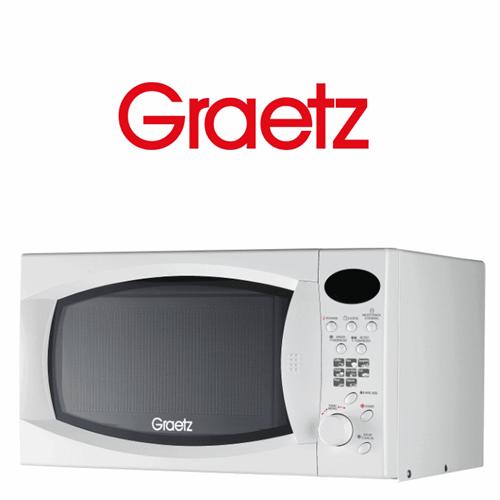 מיקרוגל דיגיטלי 20 ליטר דגם MW-347 Graetz