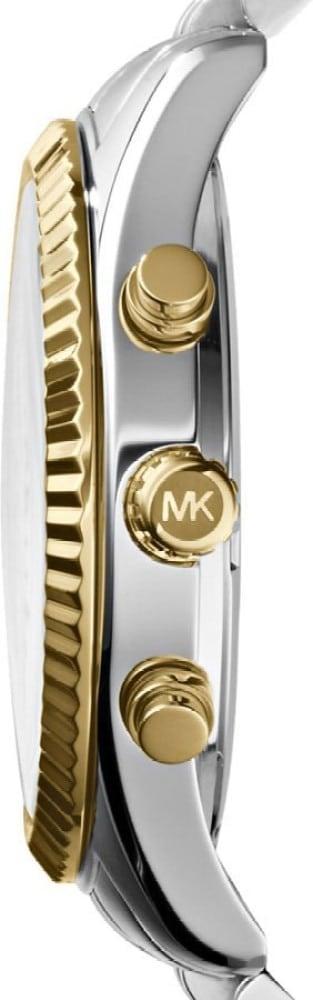 שעון מייקל קורס לגבר mk8344