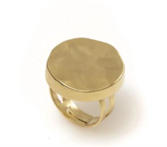 טבעת עיגול רקוע