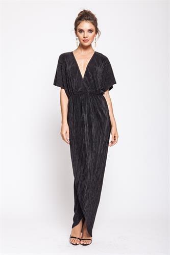 שמלת אלין שחורה