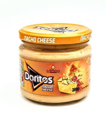 דיפ דוריטוס - נאצ'ו גבינה