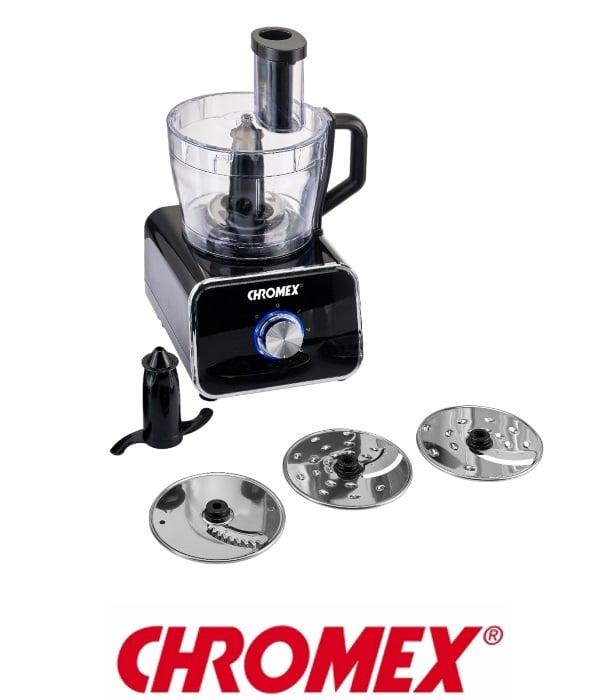 CHROMEX מעבד מזון דגם MM-545