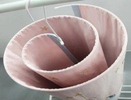 קולב ספירלה לתליית שמיכות ומצעים