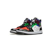Nike Air Jordan 1 Mid Multycolour